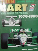 Autocourse CART Official History