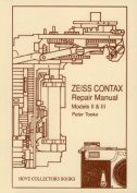Zeiss Contax Repair Manual