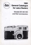 General Catalogue for Leica Dealers