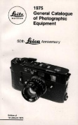Leica General Catalogue of Photographic Equipment