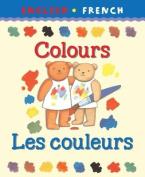 Colours/Les Couleurs