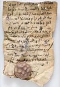 Arabic Documents from Early Islamic Khurasan