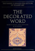 The Decorated Word