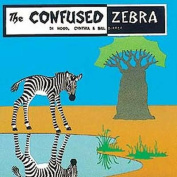 The Confused Zebra