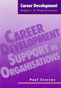 Career Development Support in Organisations