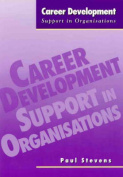 Career Development Support in Organisations