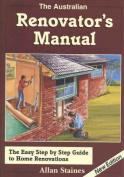 The Australian Renovator's Manual