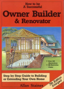How to be a Successful Owner Builder and Renovator