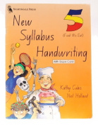 New Syllabus Handwriting