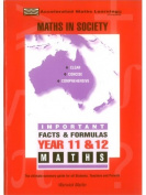 Important Facts & Formulas