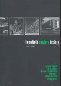 Twentieth Century History 1900-1945