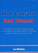 Blue Lanyard, Red Banner