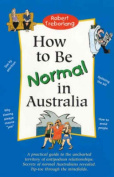 How to be Normal in Australia