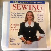 Sewing Secrets