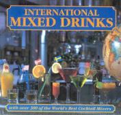 International Mixed Drinks