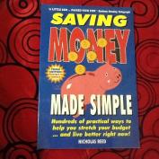Saving Money Made Simple