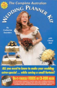 The Complete Australian Wedding Planner
