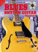 Progressive Blues Rhythm Guitar Method