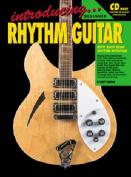 Introducing Rhythm Guitar Bk/CD