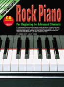 Rock Piano for Beginning to Advanced Students