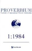 Proverbium