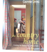 Country Living the Country Home
