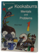 New Kookaburra Mentals & Problems