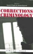 Corrections Criminology: