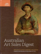 2009 Carters Art Sales Digest
