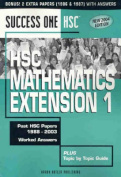 Success One HSC Maths Extension 1