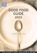 The Age Good Food Guide 2003