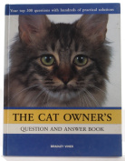 The Cat Owner's Question and Answer Book
