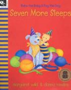 Seven More Sleeps