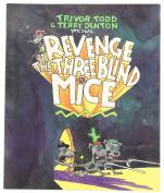 Revenge of the Three Blind Mice