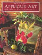 Applique Art