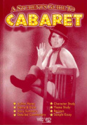 "Wizard Study Guide ""Cabaret"""