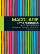 Macquarie Little Thesaurus