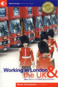Working in London and the UK