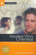 Volunteer Work Overseas