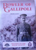 Bowler of Gallipoli