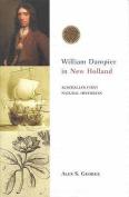 William Dampier in New Holland