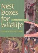 Nest Boxes for Wildlife