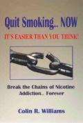 Quit Smoking... Now
