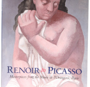 From Renoir to Picasso