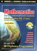 Mathematics for the International Students