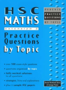 Practical Questions by Topic Hsc Maths Extension 2