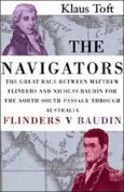 The Navigators : Flinders V Baudin