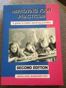 Improving Your Practicum