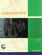Chemistry for the International Baccalaureate