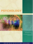 Psychology for the International Baccalaureate
